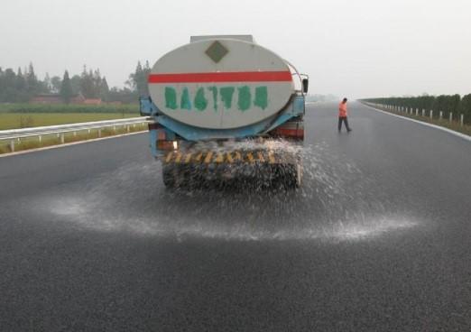 排水沥青路面解决方案